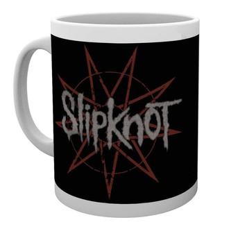 Skodelica SLIPKNOT - GB posters, GB posters, Slipknot