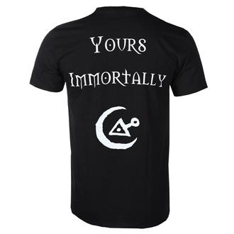 Moška metal majica Cradle of Filth - YOURS IMMORTALLY - PLASTIC HEAD, PLASTIC HEAD, Cradle of Filth