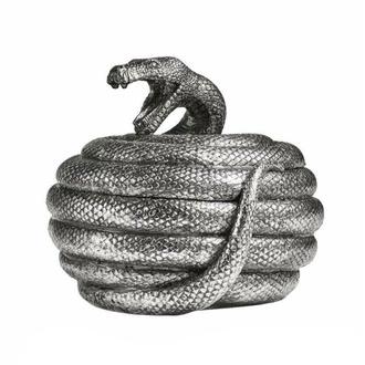 Dekorativna škatla ALCHEMY GOTHIC - Serpent, ALCHEMY GOTHIC