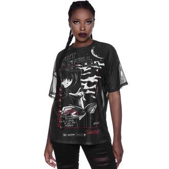Ženska majica KILLSTAR - Spell Mesh, KILLSTAR