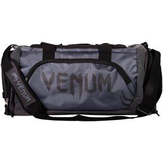 Športna torba VENUM - Trainer Lite Sport - Siva / Siva, VENUM