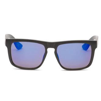 Sončna očala VANS - MN SQUARED OFF MATTE - BLACK / RYL, VANS