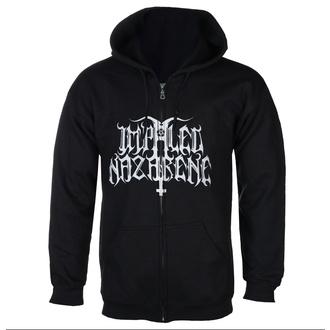 Moški hoodie IMPALED NAZARENE - GOAT OF MENDES - RAZAMATAZ, RAZAMATAZ, Impaled Nazarene