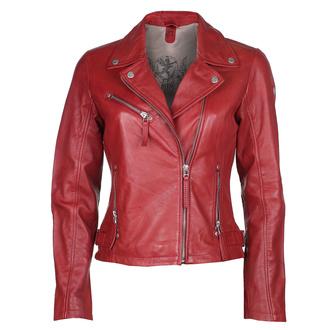 Ženska jakna (metal jakna) GGPasja W20 LNV - red, NNM
