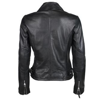 Ženska jakna (metal jakna) GGPasja W20 LNV - črna, NNM