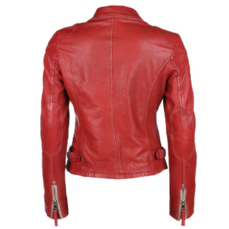 Ženska jakna (metal jakna) PGG W20 LAGAGW - red, NNM