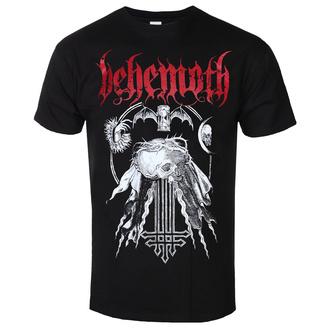 Moška majica Behemoth - Profane Skull - Črna - KINGS ROAD, KINGS ROAD, Behemoth