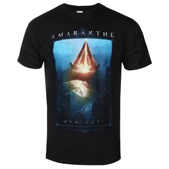 Moška majica Amaranthe - Manifest Cover, NNM, Amaranthe