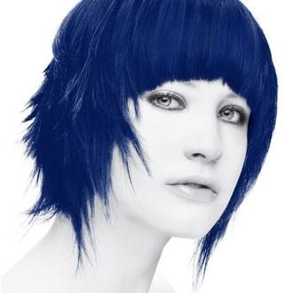 Barva za lase STAR GAZER - Blue Black, STAR GAZER