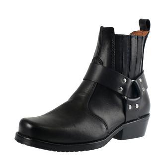Unisex usnjeni škornji - STEADY´S, STEADY´S