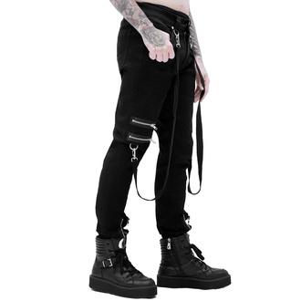 Moške hlače KILLSTAR - Steele Bondage, KILLSTAR