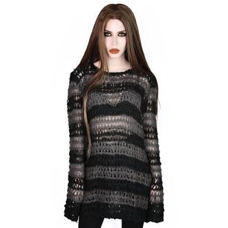 Ženski pulover KILLSTAR - Strange Daze Faux-Mohair, KILLSTAR