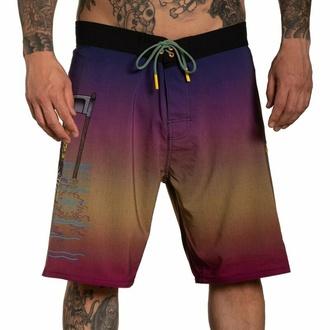 Moške kratke hlače (kopalke) SULLEN - RIVER REAPERS, SULLEN