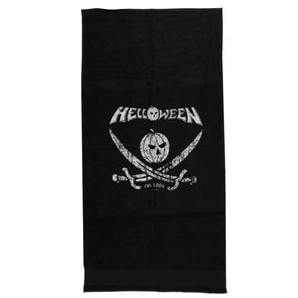 Brisača (kopalna brisača) HELLOWEEN - Pirate - NUCLEAR BLAST, NUCLEAR BLAST, Halloween