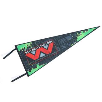 Zastava Alien - Pennant Weyland-Yutani Corp, NNM, Osmi potnik