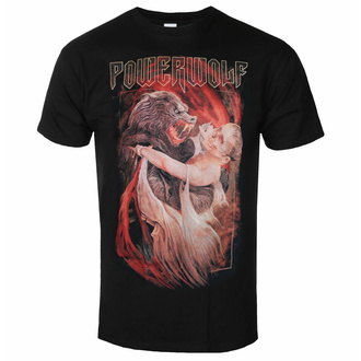 Moška majica Powerwolf - Dancing With The Dead, NNM, Powerwolf