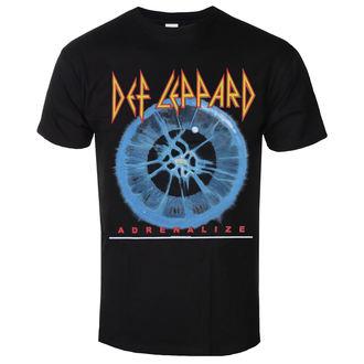 Moška metal majica Def Leppard - Adrenalize - LOW FREQUENCY, LOW FREQUENCY, Def Leppard