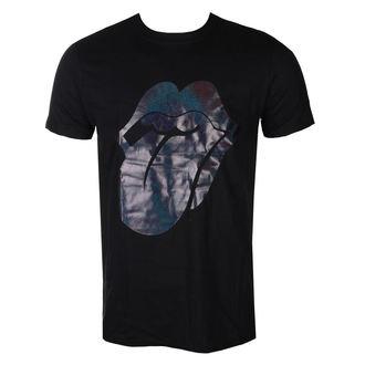 Moška majica Rolling Stones - BLL Holo Foil - ROCK OFF, ROCK OFF, Rolling Stones