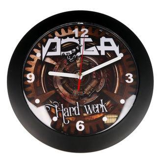 Zidna Ura DOGA - Hard Werk, NNM, Doga