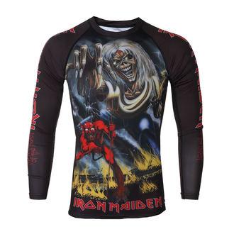 Moška metal majica Iron Maiden - Iron Maiden - TATAMI, TATAMI, Iron Maiden