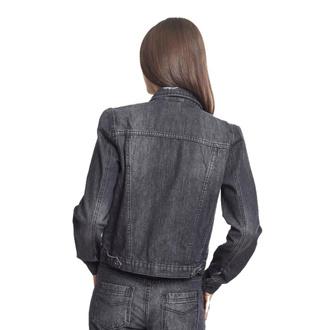 Ženska jakna URBAN CLASSICS - Denim, URBAN CLASSICS