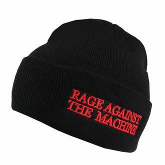 Beanie kapa Rage against the machine - Banner, NNM, Rage against the machine