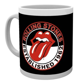 Skodelica ROLLING STONES - GB posters, GB posters, Rolling Stones