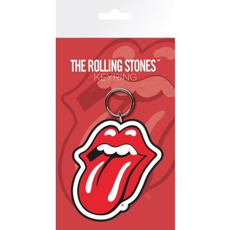 Obesek za ključe ROLLING STONES - GB posters, GB posters, Rolling Stones