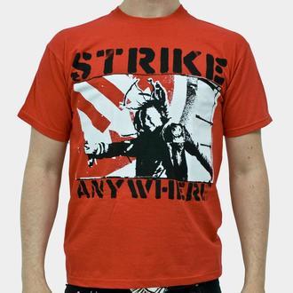 majica moški Strike Anywhere (Thomas), KINGS ROAD, Strike Anywhere