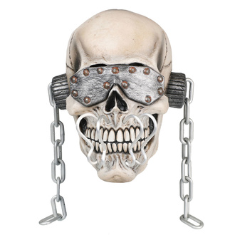 Maska Megadeath - Vic Rattlehead, Megadeth