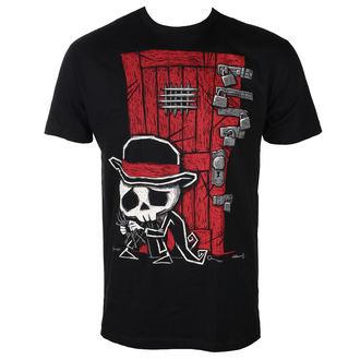 Moška hardcore majica - Locked In - Akumu Ink, Akumu Ink