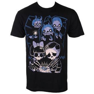 Moška hardcore majica - Play With Spirits - Akumu Ink, Akumu Ink