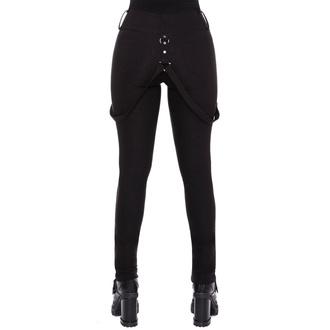 Ženske hlače KILLSTAR - Toxic City Trousers, KILLSTAR