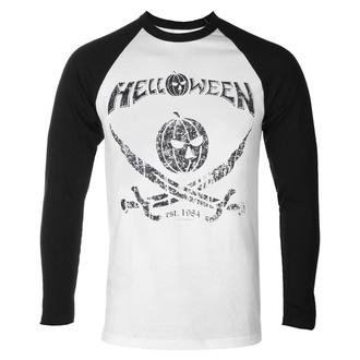 Moška majica z dolgimi rokavi HELLOWEEN - Pirate - NUCLEAR BLAST, NUCLEAR BLAST, Helloween