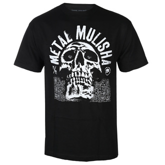Moška ulična majica - REP - METAL MULISHA, METAL MULISHA