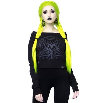 Ženska majica z dolgimi rokavi KILLSTAR - Trailblazer, KILLSTAR