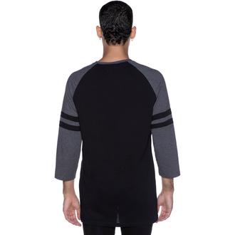 Moška majica s 3/4 rokavi KILLSTAR - Trailblazer, KILLSTAR