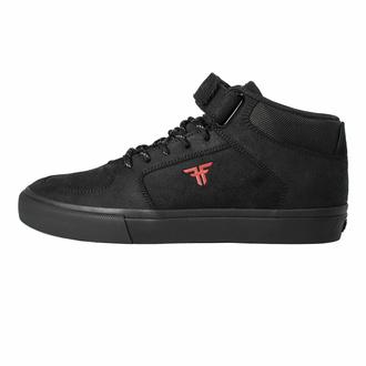 MoškI čevlji FALLEN - Tremont (Mid) X Rds - Črna / Rdeča, FALLEN