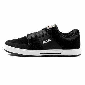 Moški čevlji FALLEN - Trooper - Črna / Bela, FALLEN