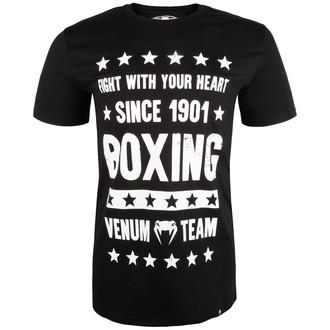 Moška majica - Boxing Origins - VENUM, VENUM
