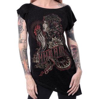Hardcore ženska majica - CEREMONY - HYRAW, HYRAW