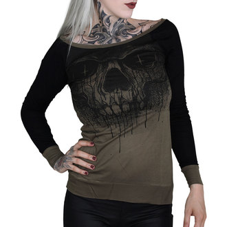 Hardcore ženska majica - CRIME - HYRAW, HYRAW