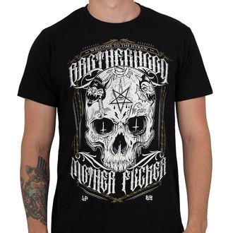 Hardcore moška kratka majica - BROTHERHOOD - HYRAW, HYRAW