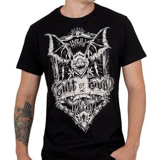 Hardcore moška kratka majica - CULT OF EVIL - HYRAW, HYRAW