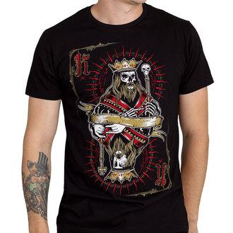 Hardcore moška kratka majica - MAD KING - HYRAW, HYRAW