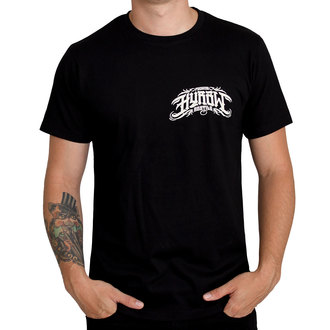 Hardcore moška kratka majica - NOT YOUR SLAVE - HYRAW, HYRAW