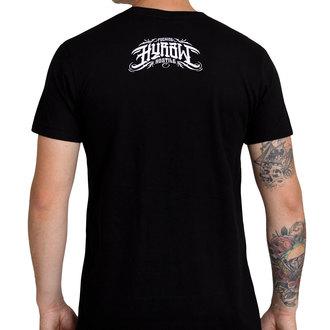 Moška hardcore kratka majica - REIGN IN BLOOD - HYRAW, HYRAW