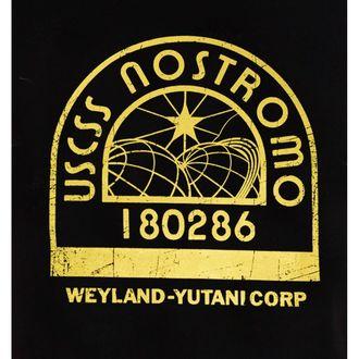 moška filmska majica Alien - Vetřelec - USCSS S04 - LEGEND, LEGEND, Alien - Vetřelec