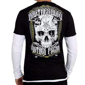 Hardcore moška majica - BROTHERHOOD - HYRAW, HYRAW