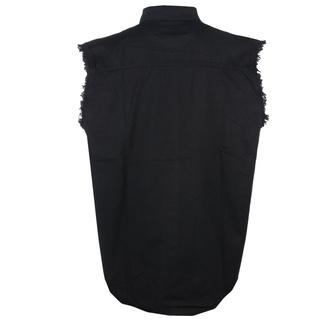Moška srajca brez rokavov (vest).&&string0&&, UNIK